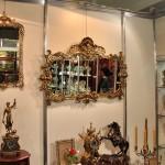Зеркала и предметы интерьера